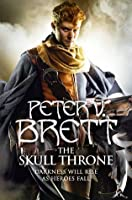 The Skull Throne (Demon Cycle, #4)