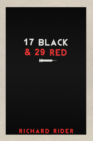 17 Black and 29 Red