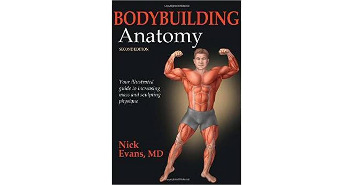 Celeste Porches Review Of Bodybuilding Anatomy
