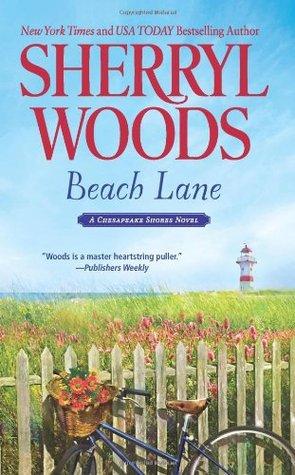 Beach Lane (Chesapeake Shores, #7) by Sherryl Woods