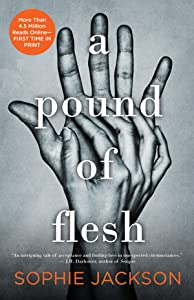 A Pound of Flesh (A Pound of Flesh, #1)