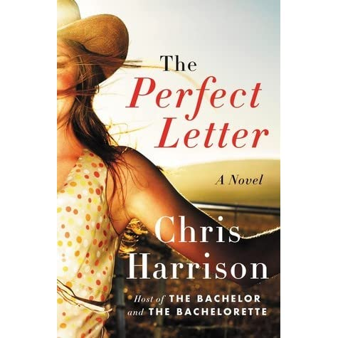 The Perfect Letter by Chris Harrison