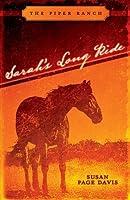 Sarah's Long Ride