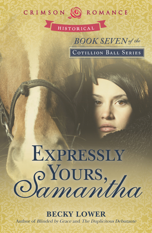 Expressly Yours, Samantha by Becky Lower