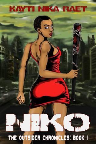 Niko by Kayti Nika Raet