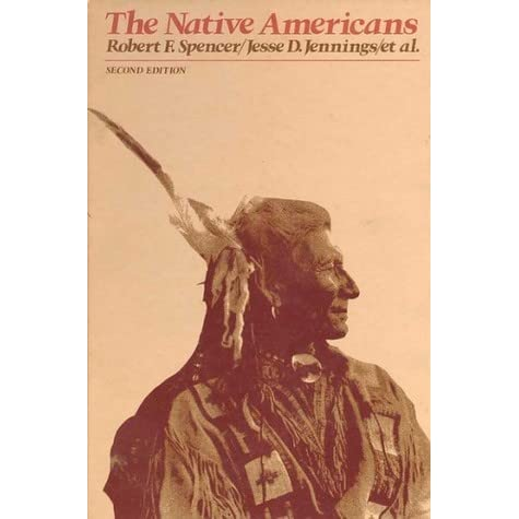 a discussion on pathos for the native american