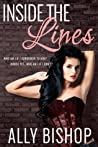 Inside the Lines (Without  a Trace, #1)