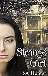 Strange Girl (Scary Mary, #4)