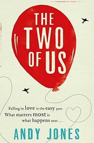 The Two of Us by Andy  Jones