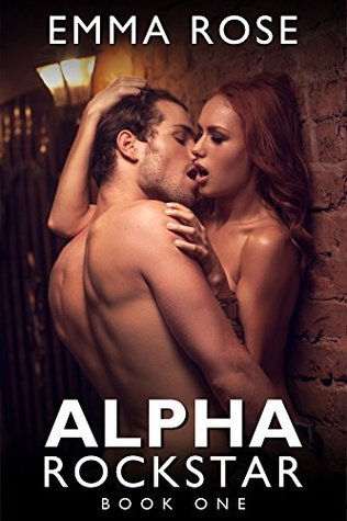 Alpha Rockstar, Book One