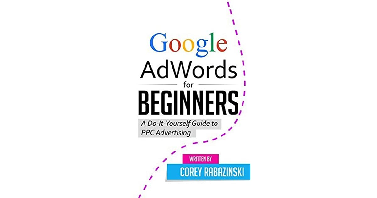 Do it yourself google adwords партнерскую ссылку в яндексдирект