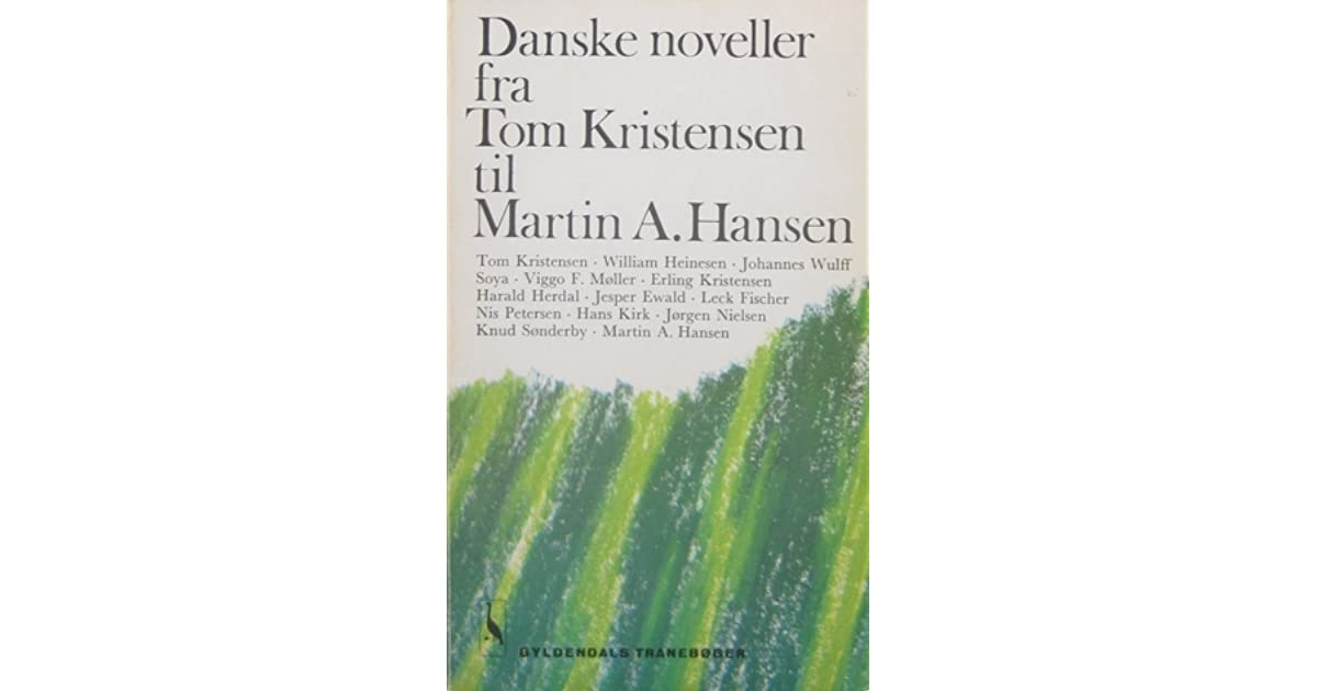 Danske Noveller
