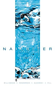 Nailbiter, Vol. 2: Bloody Hands
