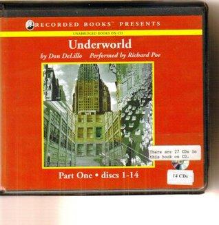 Underworld (Unabridged Audiobook on Cd)