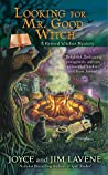 Looking for Mr. Good Witch (Retired Witches Mystery, #2)