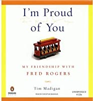 I'm Proud of You [Unabridged]