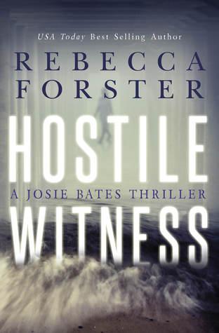 Hostile Witness (Witness, #1)