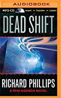 Dead Shift (The Rho Agenda Inception #3)