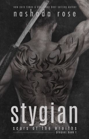 Stygian by Nashoda Rose
