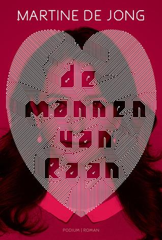De mannen van Raan by Martine de Jong