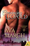 Convincing Leopold (London Legal, #2)