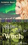Sins of a Witch (Ancestral Magic #1)