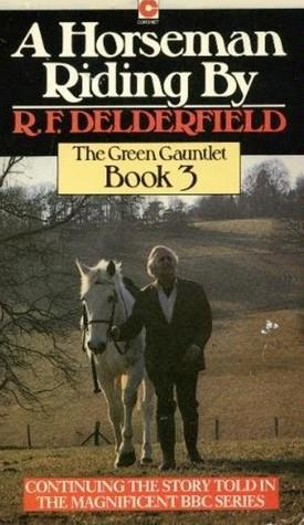 Read The Green Gauntlet By Rf Delderfield