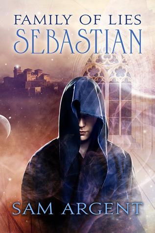 Sebastian by Sam Argent