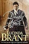 Deadly Affair (Alec Halsey Mystery, #2)