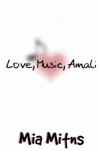 Love, Music, Amali