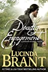 Deadly Engagement (Alec Halsey Mystery, #1)