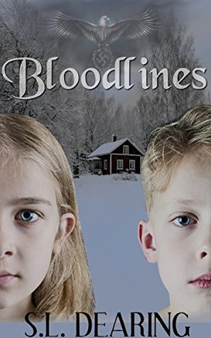 Bloodlines by S.L. Dearing