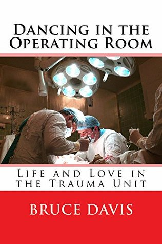 Dancing in the Operating Room cover