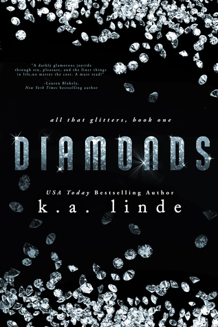 Diamonds (All that Glitters, #1)
