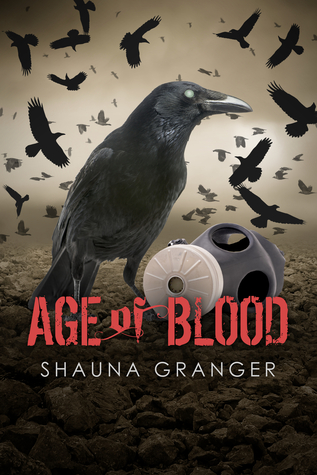Age of Blood (Ash and Ruin #3)