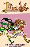 Princeless, Vol. 3: The Pirate Princess