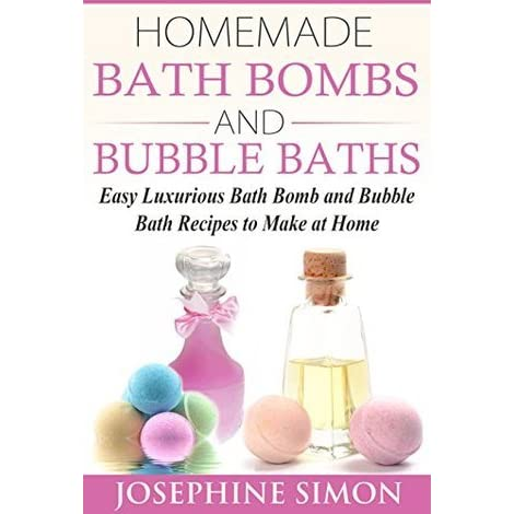 Homemade bath bombs and bubble baths simple to make diy for Home made bubble bath