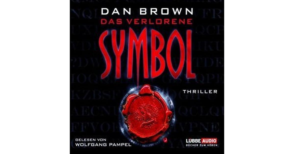 Das Verlorene Symbol Robert Langdon 3 By Dan Brown 2 Star Ratings