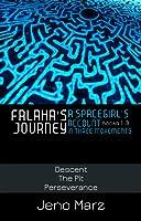 Falaha's Journey: A Spacegirl's Account in Three Movements