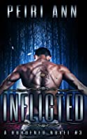 Inflicted (Burdened #3)