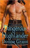 Dangerous Highlander (Dark Sword, #1)