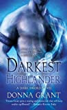 Darkest Highlander (Dark Sword, #6)