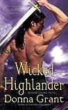 Wicked Highlander (Dark Sword, #3) pdf book review free