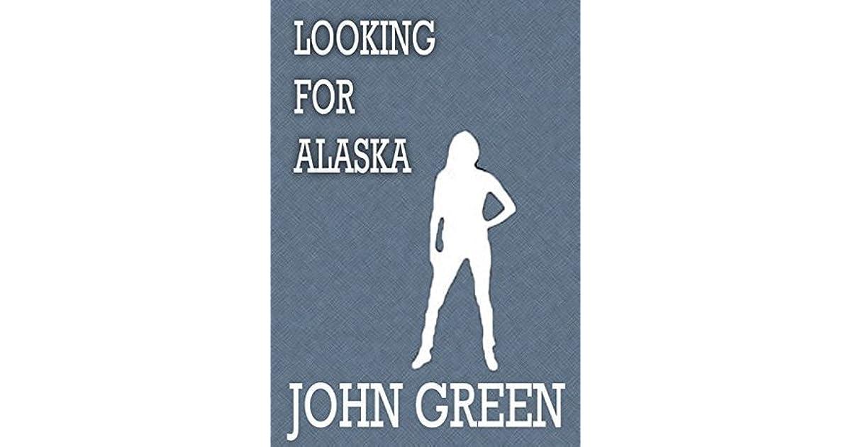 Looking For Alaska Summary: Looking For Alaska: Summary By Speed Reading
