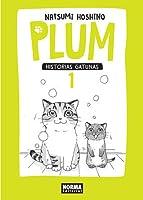 Plum. Historias Gatunas (Plum, #1)