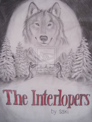 The Interlopers (Tale Blazers)