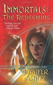 The Redeeming (Immortals, #5)
