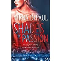 Shades of Passion (SIG, #3)