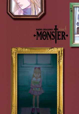 Monster: Perfect Edition, Vol. 4
