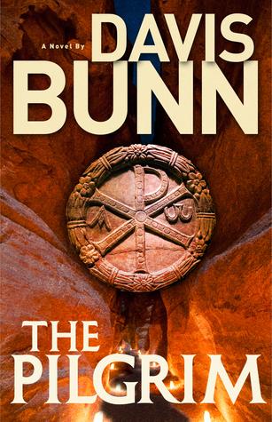 The Pilgrim by Davis Bunn